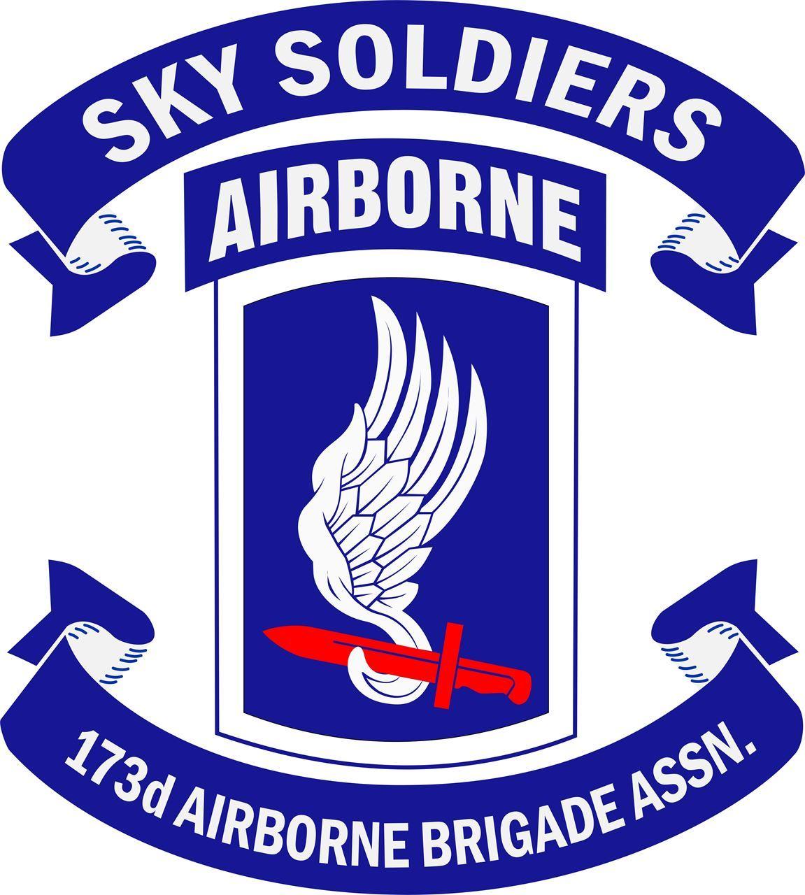 Resultado de imagen de 173 airborne brigade